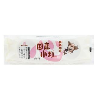 国産納豆心カップ
