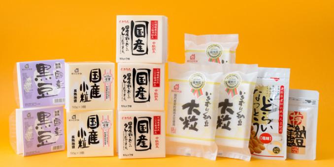人気納豆商品詰め合わせセット